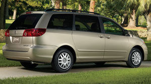 2008 toyota sienna specifications car specs auto123. Black Bedroom Furniture Sets. Home Design Ideas