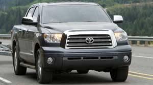 Toyota Tundra 5.7 L
