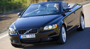 2008 volvo c70 specifications car specs auto123. Black Bedroom Furniture Sets. Home Design Ideas