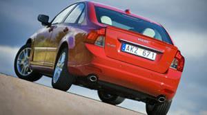 2008 Volvo S40 | Specifications - Car Specs | Auto123