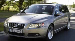 2008 Volvo V70 | Specifications - Car Specs | Auto123