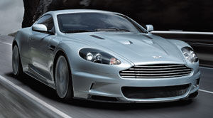 aston-martin dbs Base
