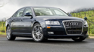 Audi A Specifications Car Specs Auto - Audi a8 w12