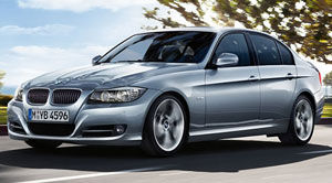 bmw 3-series 335i xDrive
