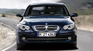 2009 Bmw 5 Series Specifications Car Specs Auto123