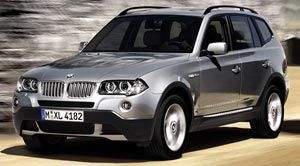 bmw x3 2009 fiche technique auto123. Black Bedroom Furniture Sets. Home Design Ideas