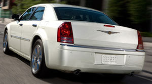 chrysler 300 Signature Series