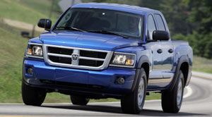 dodge dakota SXT