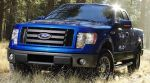 F-150 4x4 Cabine Double Caisse Moyenne