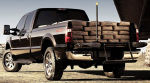 F-250 Super Duty 4x2 Cabine Multiplace Caisse Longue