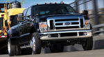 F-350 Super Duty 4x4 Cabine Multiplace RARJ