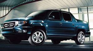 2009 Honda Ridgeline | Specifications - Car Specs | Auto123