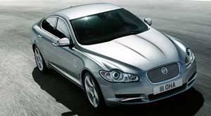 Attractive Jaguar Xf Luxury
