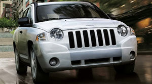 jeep compass Rocky Mountain