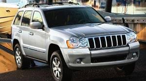 2009 Jeep Grand Cherokee Laredo >> 2009 Jeep Grand Cherokee Specifications Car Specs Auto123