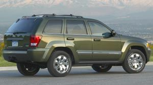 Exceptional Jeep Grand Cherokee Limited