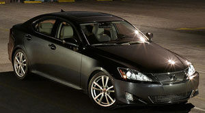 2009 lexus is specifications car specs auto123. Black Bedroom Furniture Sets. Home Design Ideas