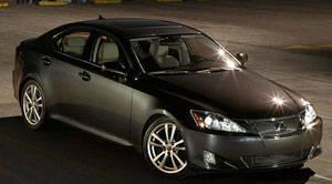 2009 Lexus IS | Specifications - Car Specs | Auto123