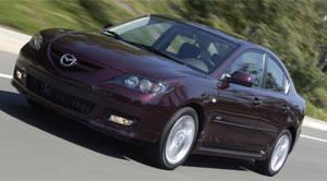 2009 mazda 3 | specifications - car specs | auto123