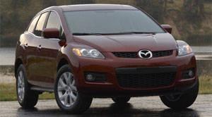 2009 mazda cx-7 | specifications - car specs | auto123