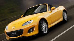 2009 Mazda MX-5 | Specifications - Car Specs | Auto123