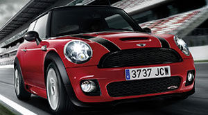 mini john cooper works 2009 fiche technique auto123. Black Bedroom Furniture Sets. Home Design Ideas