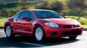 2009 mitsubishi eclipse | specifications - car specs | auto123