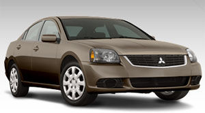 2009 mitsubishi galant | specifications - car specs | auto123