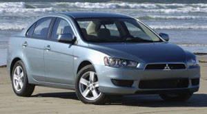 2009 Mitsubishi Lancer | Specifications - Car Specs | Auto123