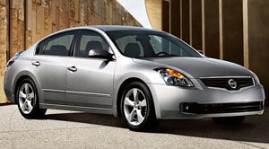 Nissan Altima Base