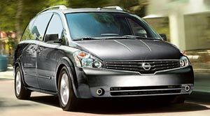2009 Nissan Quest Specifications Car Specs Auto123