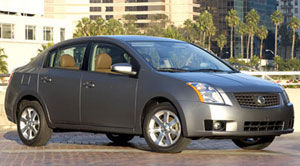 2009 nissan sentra | specifications - car specs | auto123