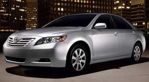 Attractive Toyota Camry XLE V6