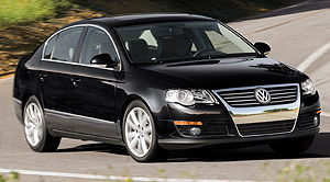 Build A Car >> 2009 Volkswagen Passat | Specifications - Car Specs | Auto123