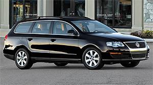 2009 volkswagen passat | specifications - car specs | auto123