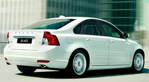 2006 volvo s40 t5 reviews