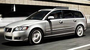 2009 Volvo V50 Specifications Car Specs Auto123