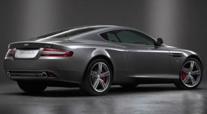 aston-martin db9 Base