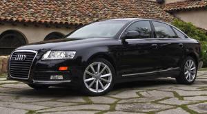 2010 audi a6 | specifications - car specs | auto123