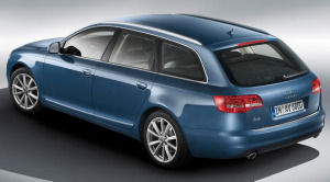 audi a6 3.0 TFSI Special Edition