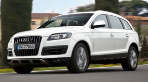 2010 Audi Q7 | Specifications - Car Specs | Auto123