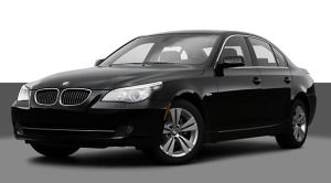 2010 Bmw 5 Series Specifications Car Specs Auto123
