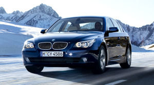 bmw 5-series 528i xDrive