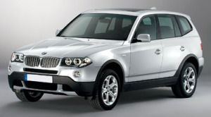 2010 Bmw X3 Specifications Car Specs Auto123