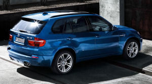 2010 BMW X5 M | Specifications - Car Specs | Auto123