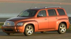2010 Chevrolet Hhr Specifications Car Specs Auto123