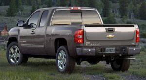 2010 Chevrolet Silverado 1500 Extended Cab >> 2010 Chevrolet Silverado Specifications Car Specs Auto123