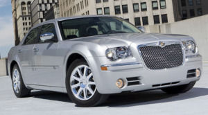 How much is a 2010 chrysler 300