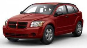 dodge caliber Canada Value