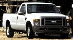 F-250 Super Duty 4X2 Cabine Simple